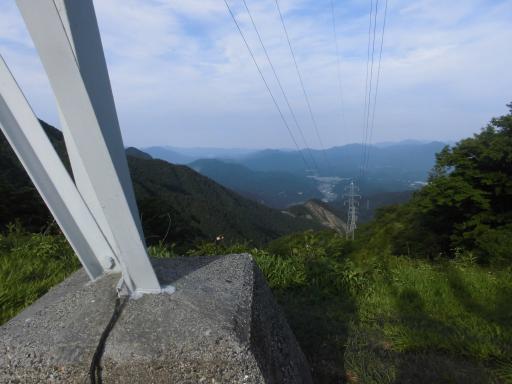 都留線21号からの風景