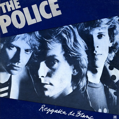 Police, The - 1979 - Reggatta de Blanc