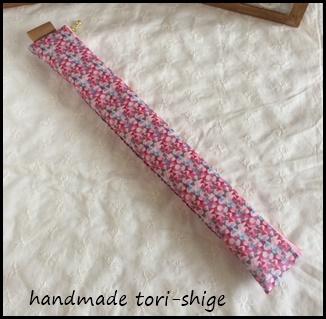 編み棒ケースフラッターリング1
