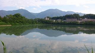 常田池2016605