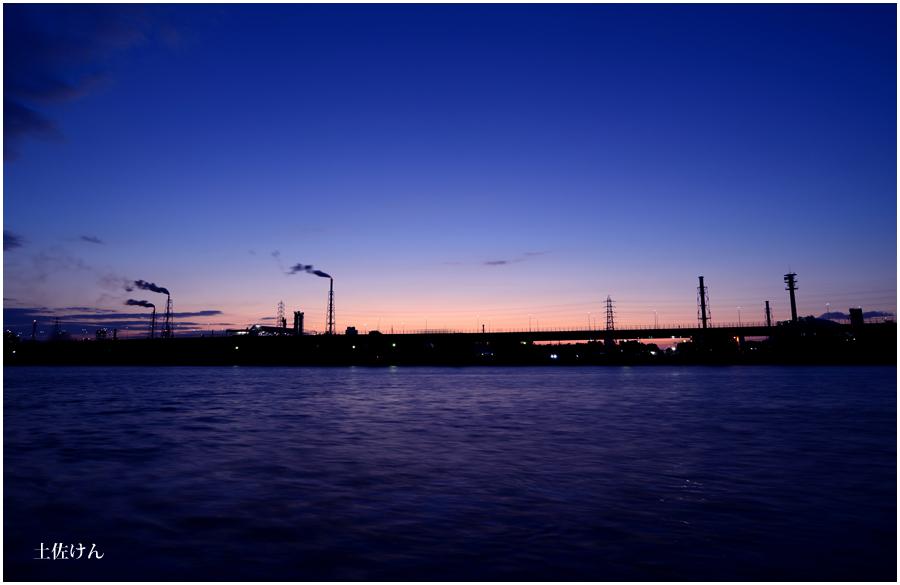 浜寺水路1