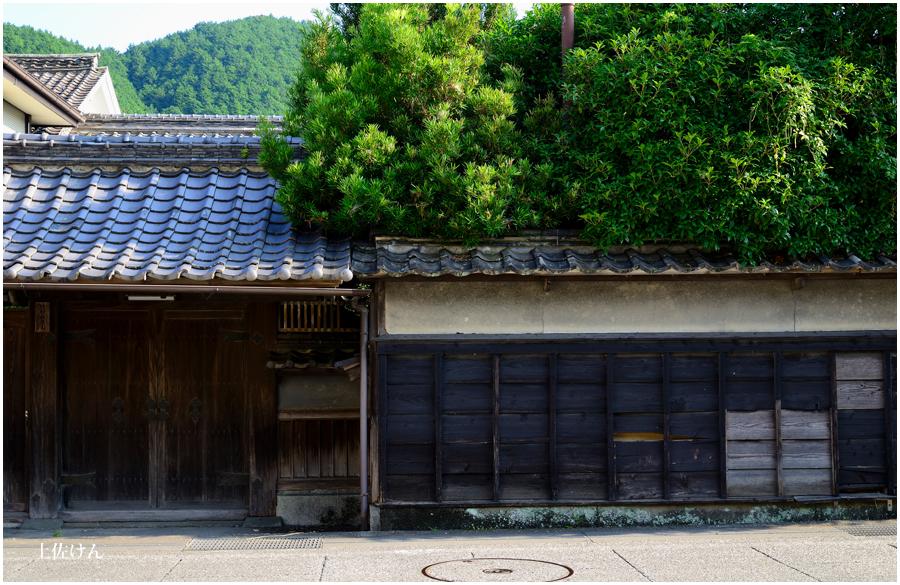 佐川の町4