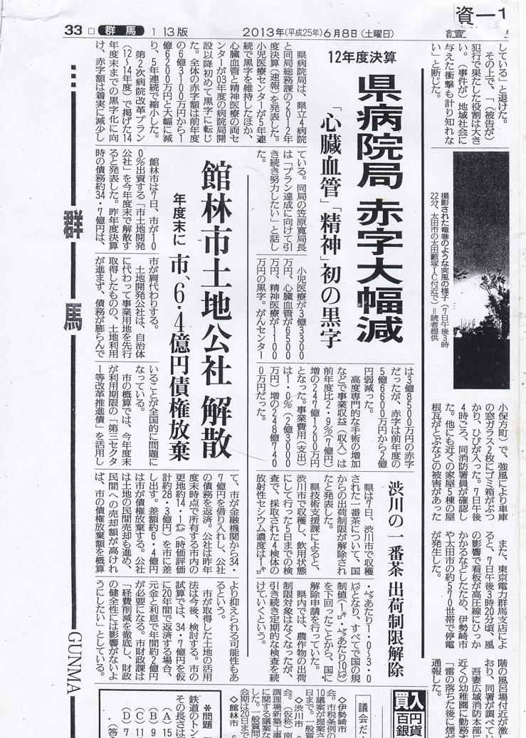読売第三セクター債