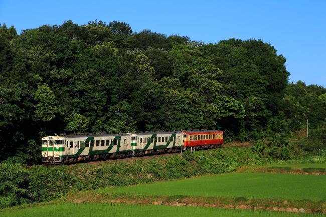 鉄道写真0038