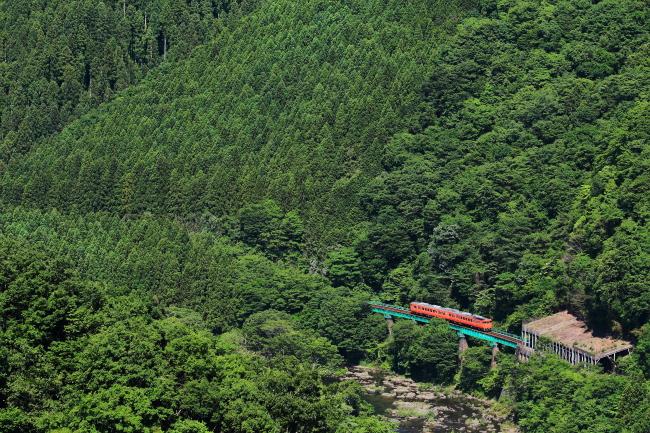 鉄道写真0042