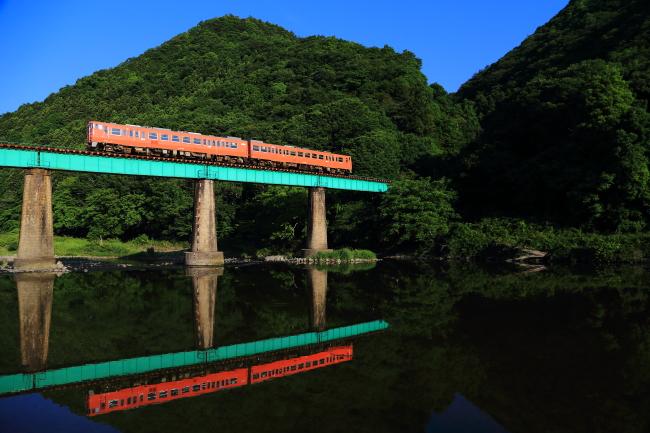 鉄道写真0045