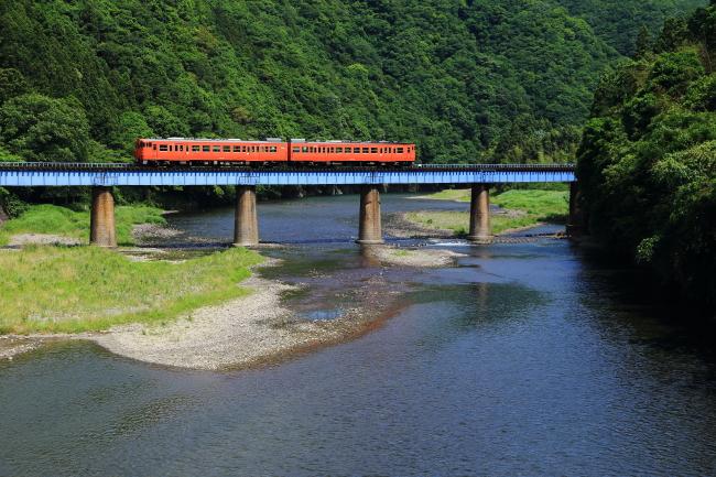 鉄道写真0046