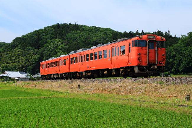 鉄道写真0047