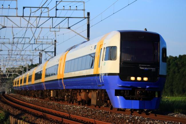 鉄道写真0058
