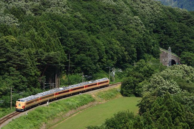 鉄道写真0064