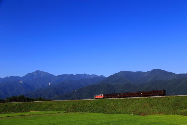 鉄道写真0397