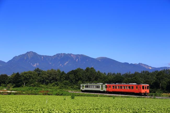 鉄道写真0407