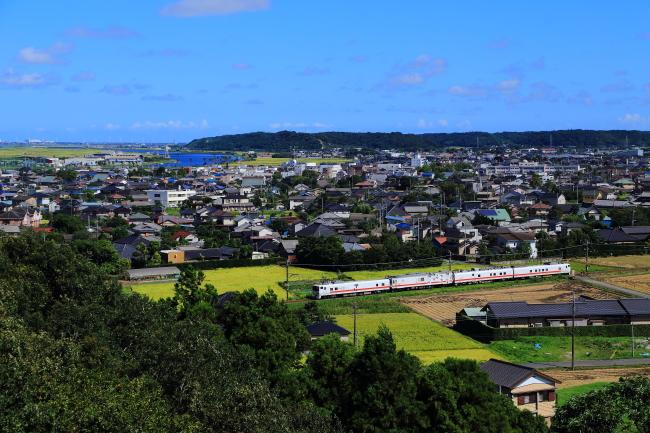 鉄道写真 0542