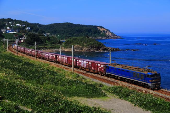 鉄道写真0664