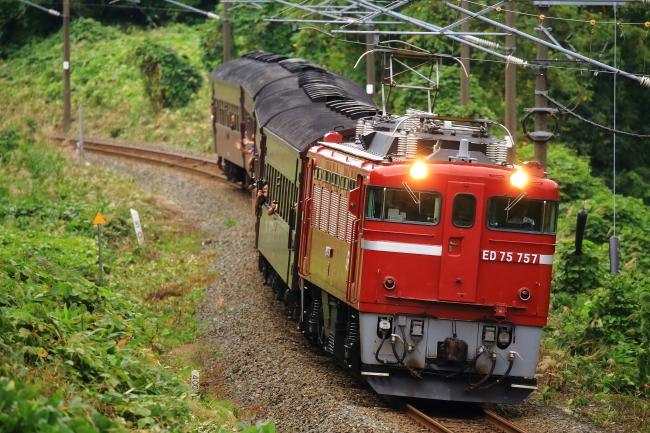 鉄道写真0961