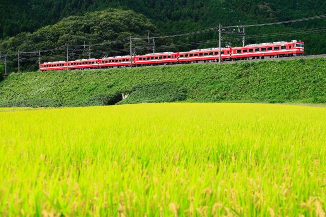 鉄道写真1075
