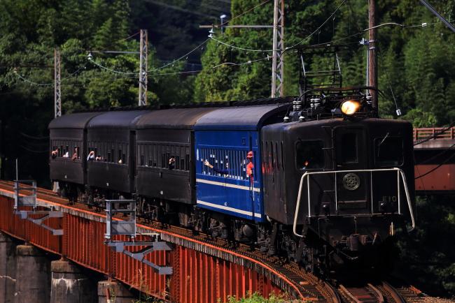 鉄道写真1084