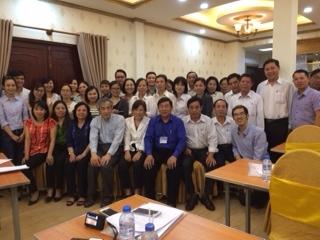 ベトナムABA講習会2016