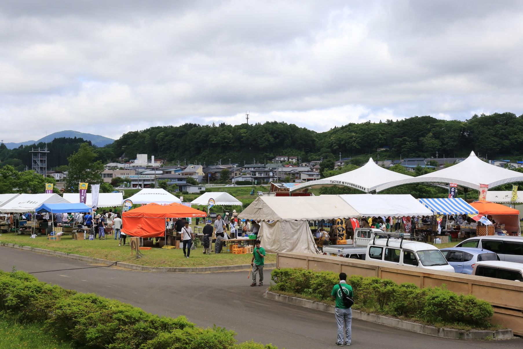 田子町地域おこし協力隊つっちーブログ20160621_006