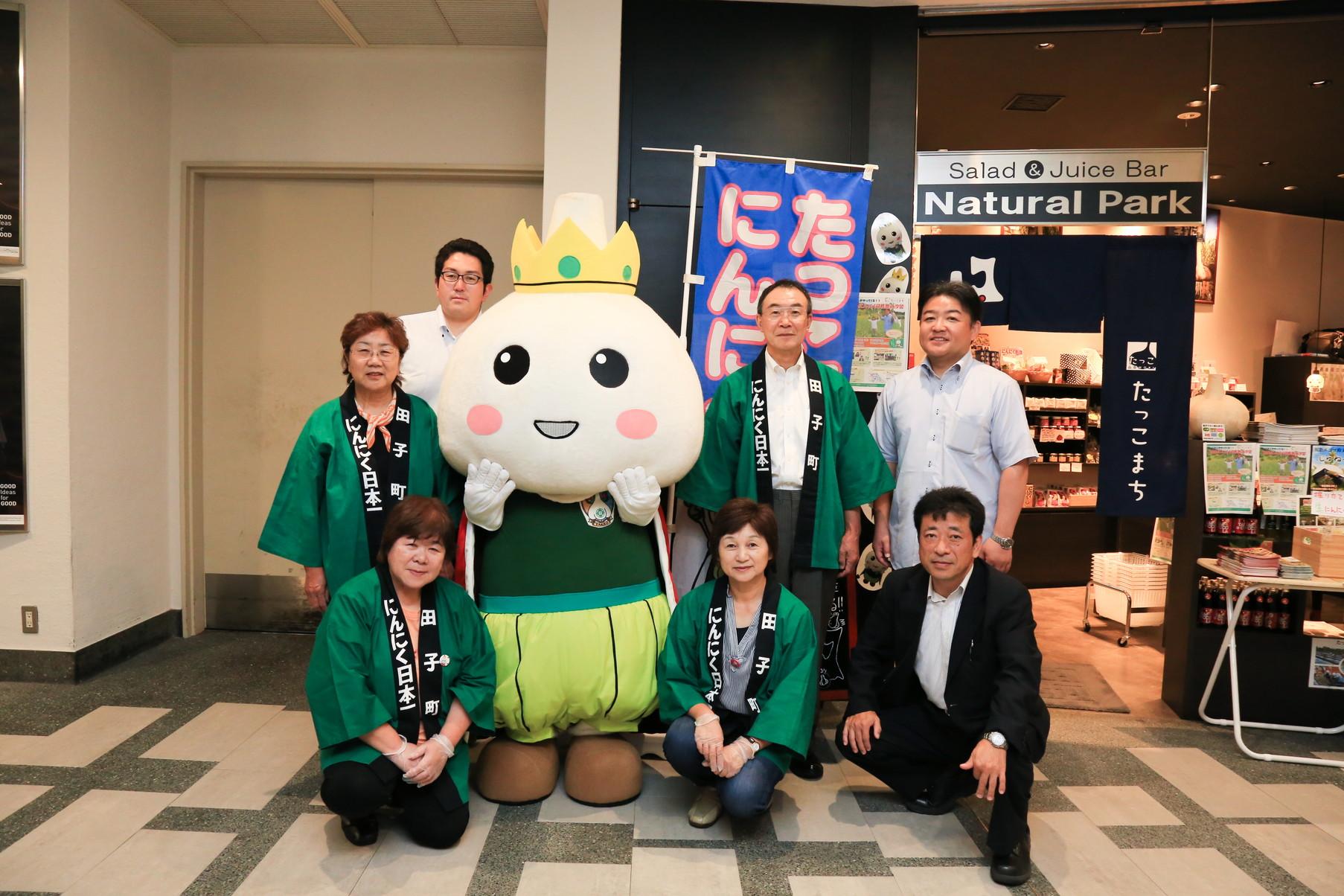 田子町地域おこし協力隊つっちーブログ20160712_007