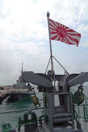 旧海軍旗-d DSC05488