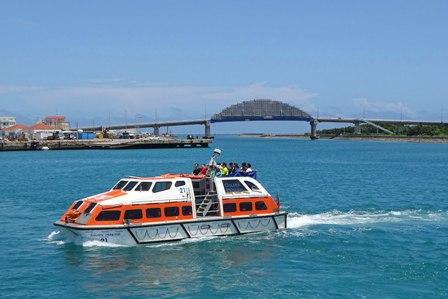 テンダーボート DSC06070