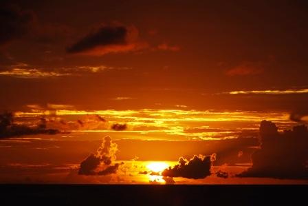 夕陽6-30-19-37 DSC07341