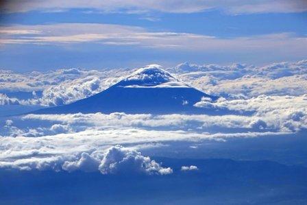 富士山 DSC08217