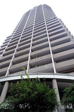 タワーマンション DSC08112
