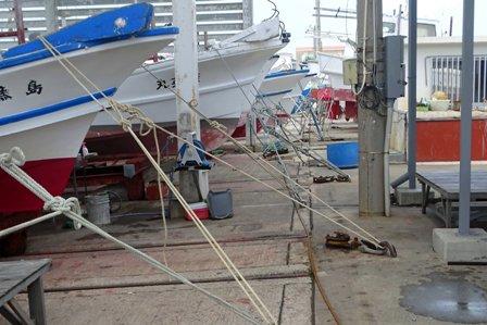 漁船ロープ DSC08770