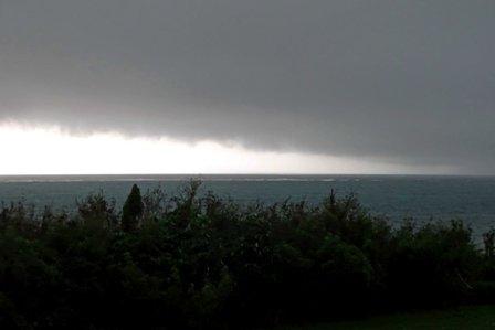 豪雨前 DSC08872
