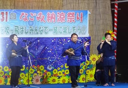 DSC02240 - 納涼祭