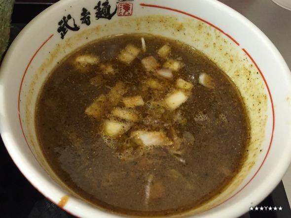 武者麺 SEA