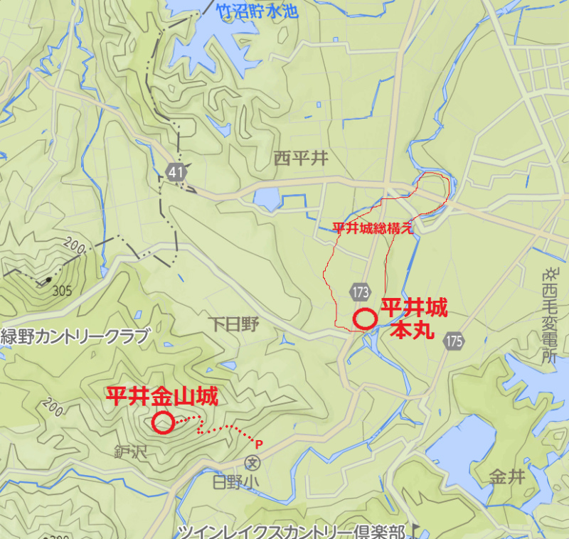 B平井アク