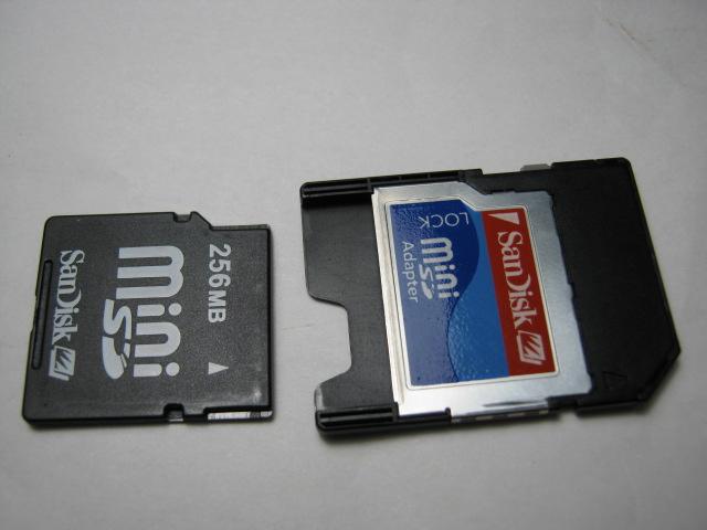 PICでSDカード再生画像4