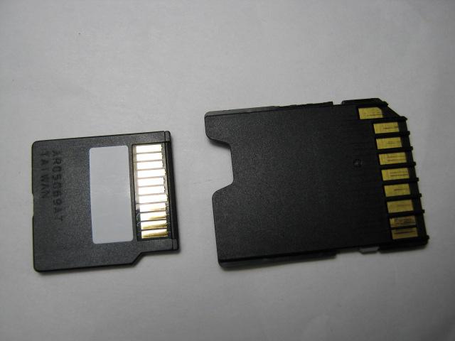 PICでSDカード再生画像5