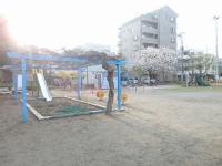 区立新田公園