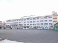 江戸川区立第四葛西小学校1