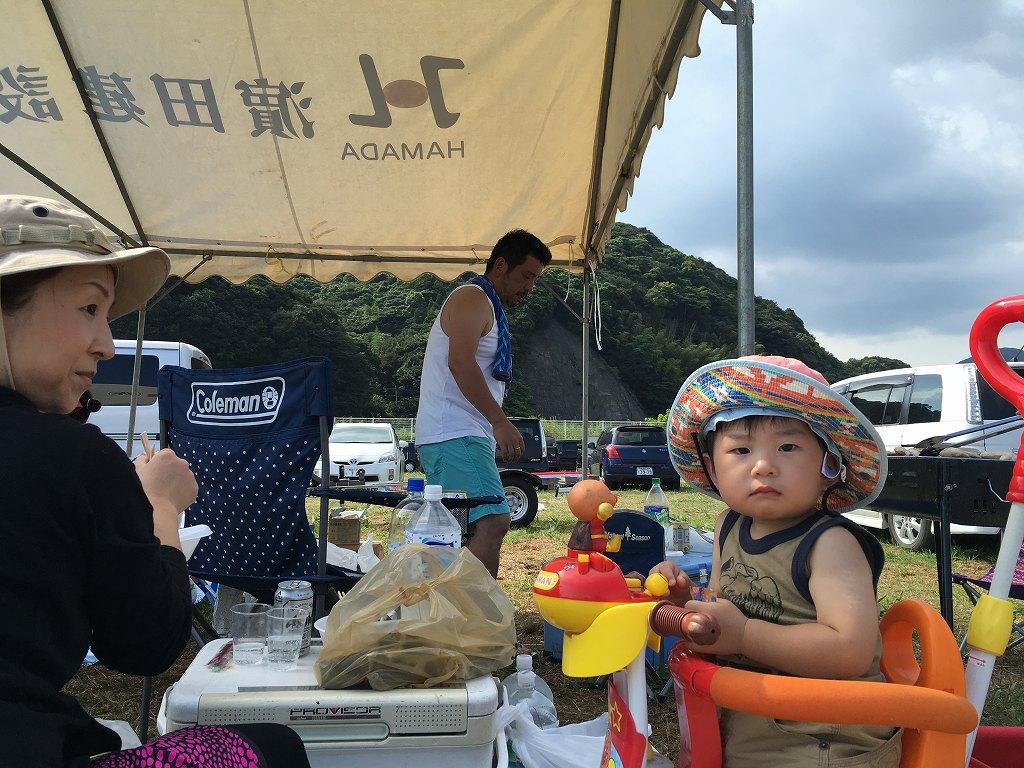 20160731結の浜BBQ (182)