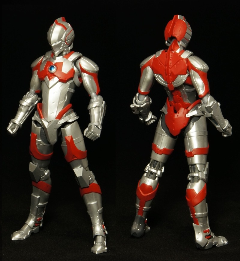 SHF ULTRAMAN SP03