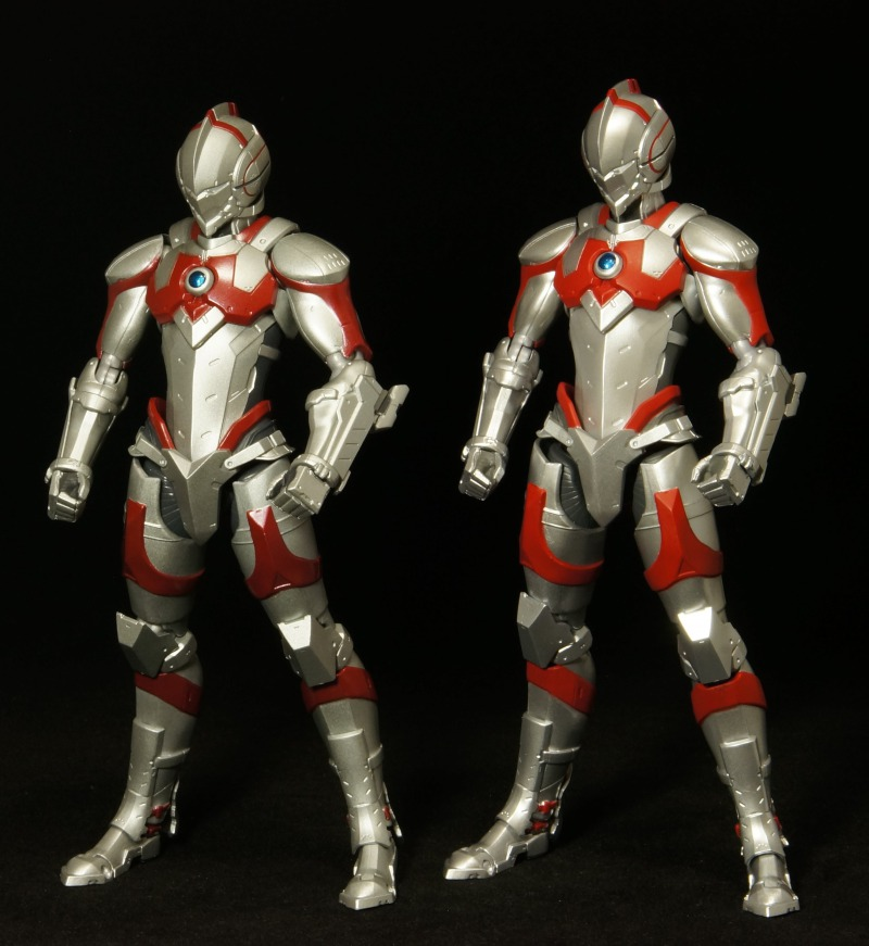 SHF ULTRAMAN SP04