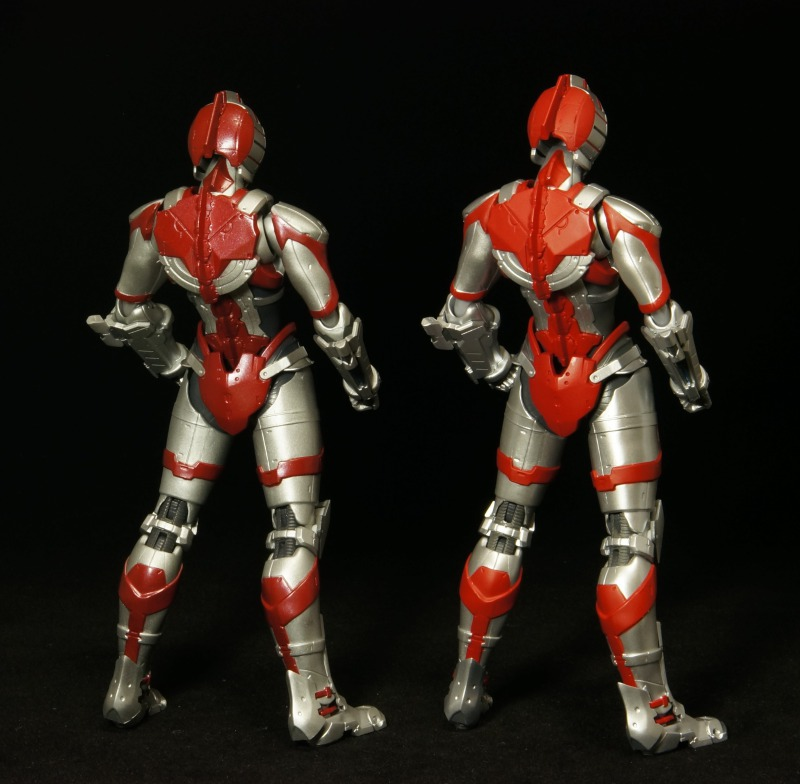 SHF ULTRAMAN SP05