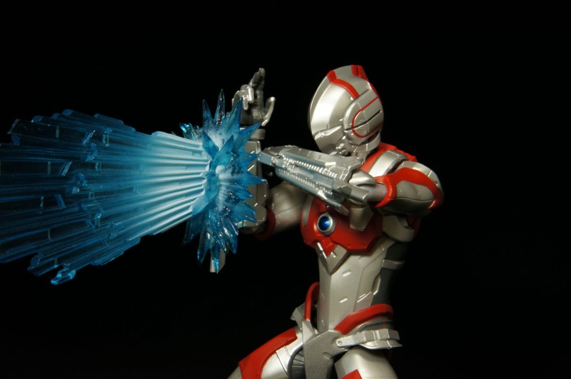 SHF ULTRAMAN SP13