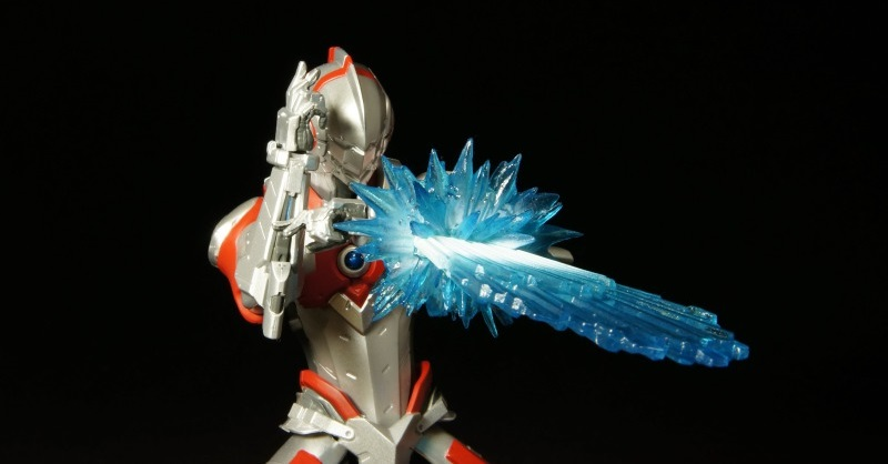 SHF ULTRAMAN SP12