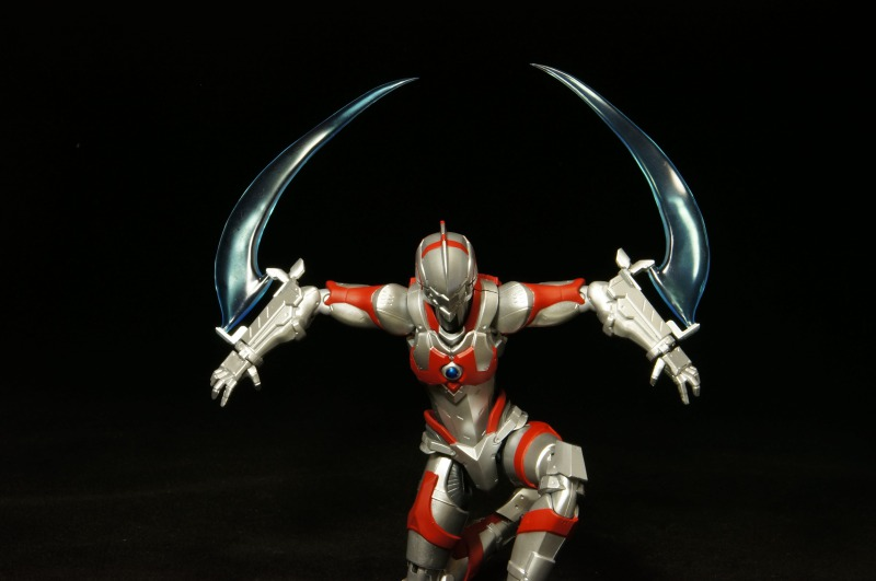 SHF ULTRAMAN SP16