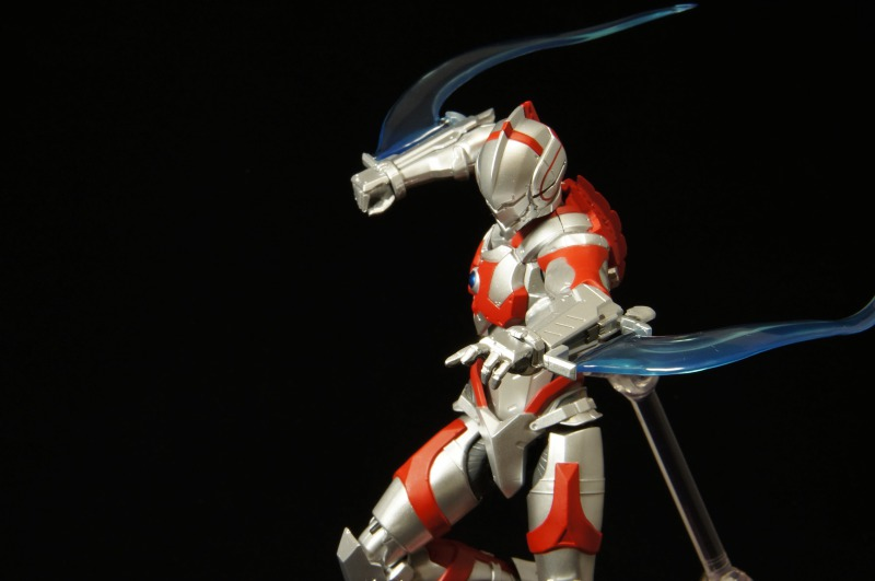 SHF ULTRAMAN SP17