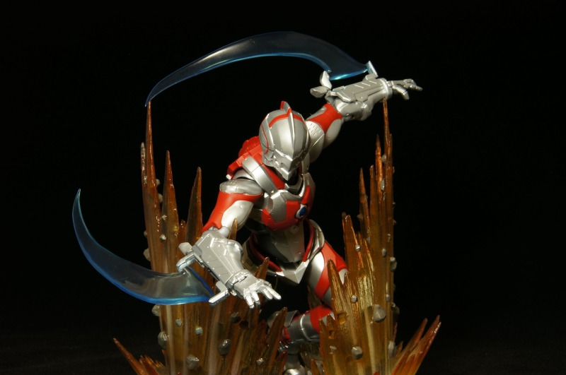 SHF ULTRAMAN SP18