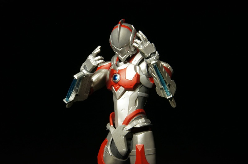 SHF ULTRAMAN SP19