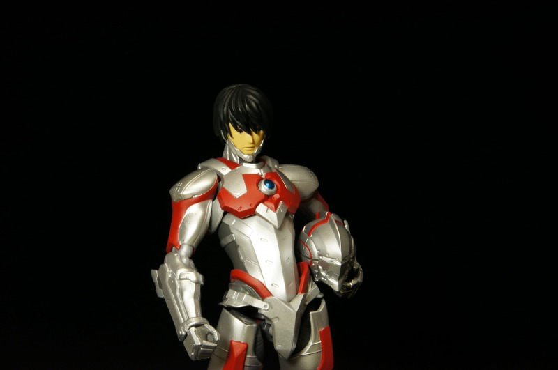 SHF ULTRAMAN SP21