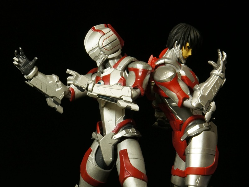 SHF ULTRAMAN SP23